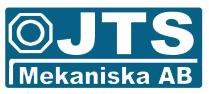 JTS Mekaniska AB